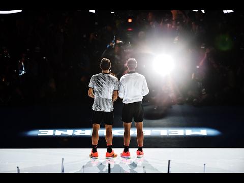 Roger Federer ♦ A Win to Remember ● Australian Open 2017 Tribute (HD)