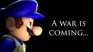A war is coming... [#teamSMG4]