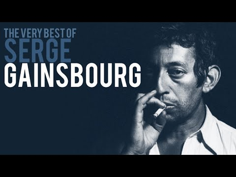 The Very Best of Serge Gainsbourg