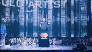 George Ezra - Journey to the BRITs Video