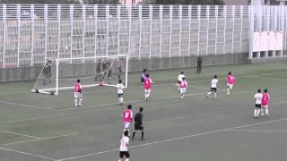 Publication Date: 2014-03-14 | Video Title: 聖若瑟書院vs拔萃(2014.3.14.學界D1足球乙組決賽