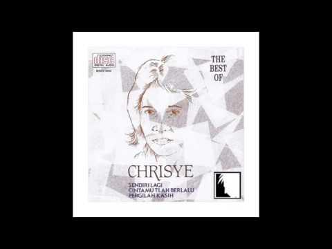 Chrisye - Cintamu T'lah Berlalu