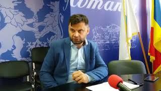 Adrian Dobre despre Poliţia Locala