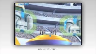 Đấu Sỹ Lbx - Phần 2