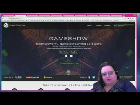 Game Show Version 3.8 Video Delay Memory Leak (Gaming PC)