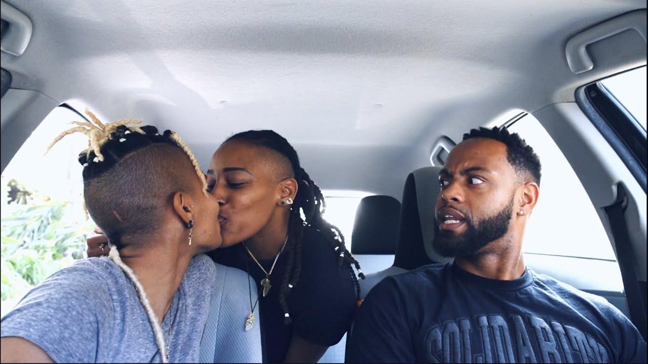 "Download ""Bae Might be Gay"" Ep.2 w/ @Jasmyn Carter & @MinaQ    CAREY"