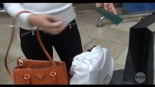 Pria Ini Bingung Kena Pajak Tambahan 5 Juta Atas Tas Mewah yang Dibelinya - Custom Protection