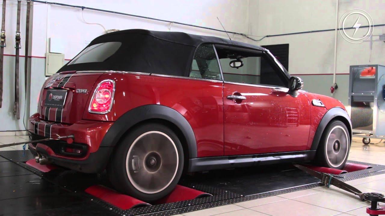 Mini Cooper 16 Turbo идеи изображения автомобиля