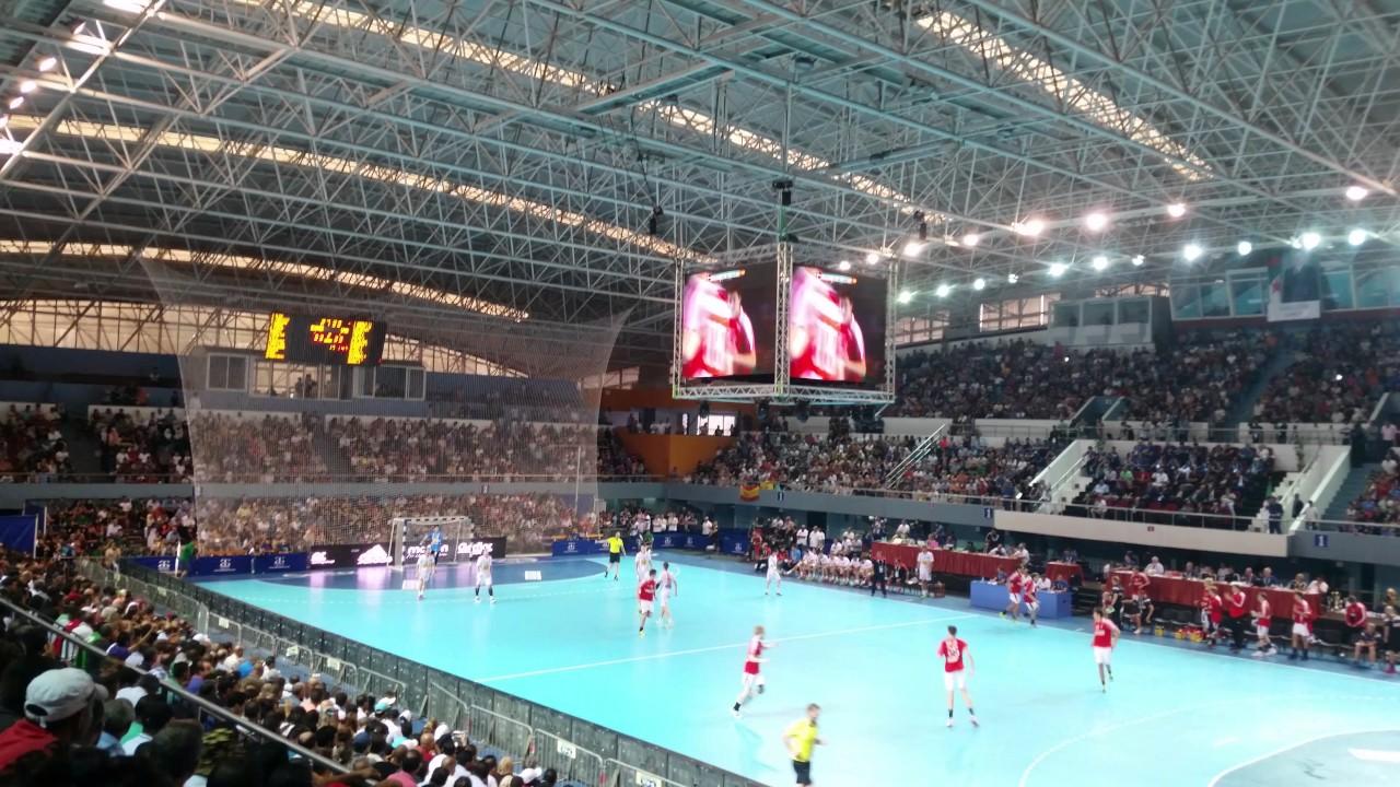 Coupe du monde handball u 21 finale youtube - Finale coupe du monde handball ...