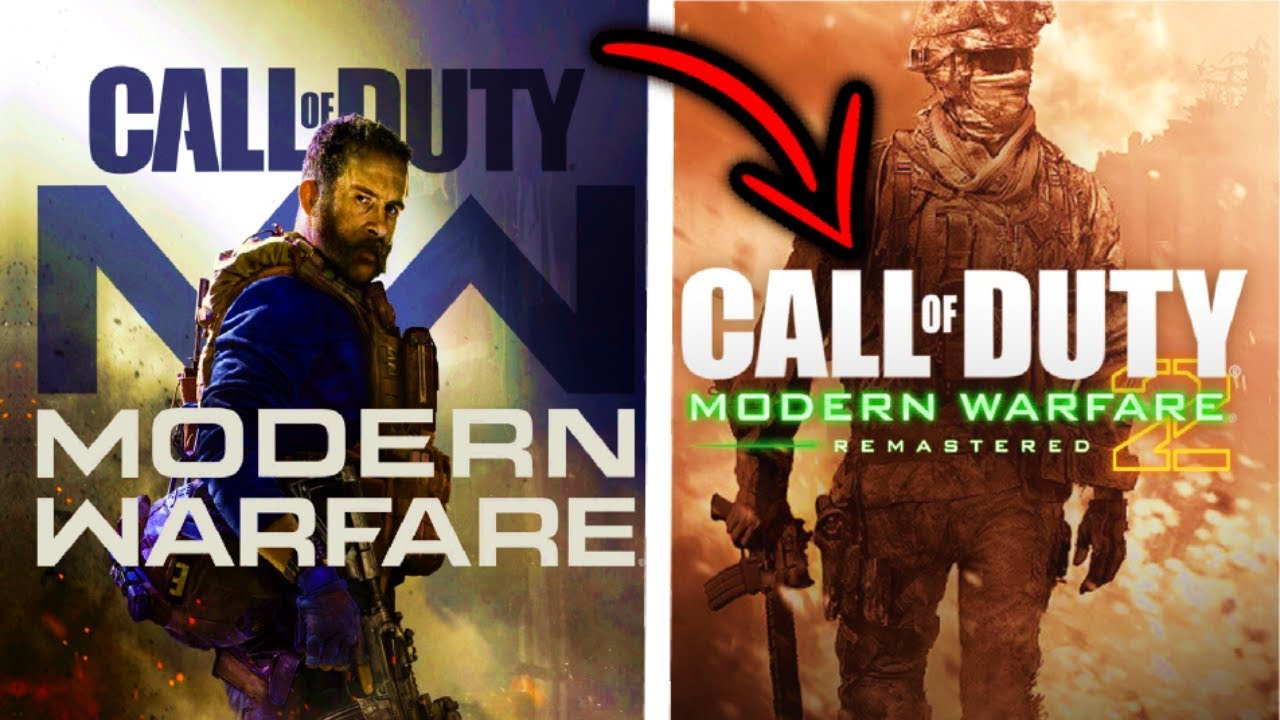 MW2 Remastered Release: Everything We Know About Modern Warfare 2