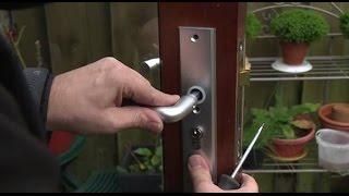 ASSA ABLOY - Alles over Wonen Afl15 - supersnel een veilige achterdeur