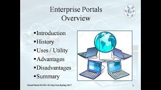 Enterprise Portals - Communication Tools for Modern Businesses