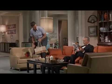 Jerry Lewis & George Raft -1961-