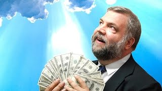 Health and Wealth Prosperity Gospel