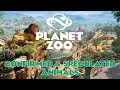 Planet Zoo: List of Confirmed and Speculated Animals