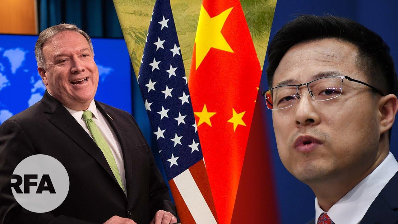 """Trung Quốc cảnh báo """"độc lập cho Đài Loan là đường cùng"""" và Mỹ sẽ gánh hậu quả"""