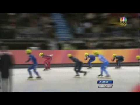 2006 Winter Olympics--ST Men