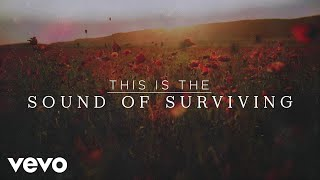 Nichole Nordeman - Sound Of Surviving (Official Lyric Video)