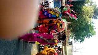 Ramnowmey chow dance konbir basia