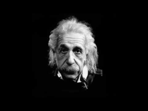 AI Einstein Hello World