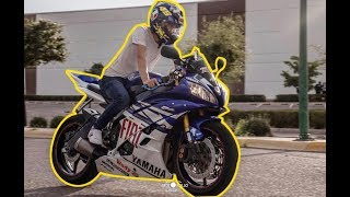 ¡NECESITO COMPRAR UNA MOTO! | ManuelRivera11