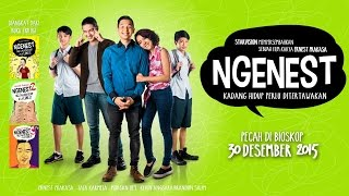 Video NGENEST Official Trailer download MP3, 3GP, MP4, WEBM, AVI, FLV November 2019