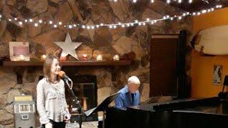 Train House Concert ft. Sooji, George & Harriet