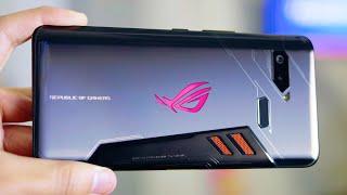 SE ACABÓ EL JUEGO!!!!!!! Asus Rog Gaming Phone