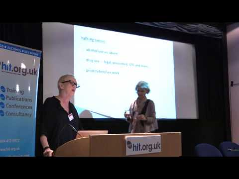 Sex, drugs and the role of a consultant midwife
