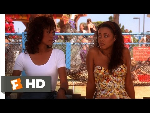 Waiting to Exhale (4/5) Movie CLIP - Robin Reveals Her Past (1995) HD