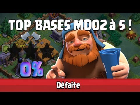 coc builder hall matchmaking