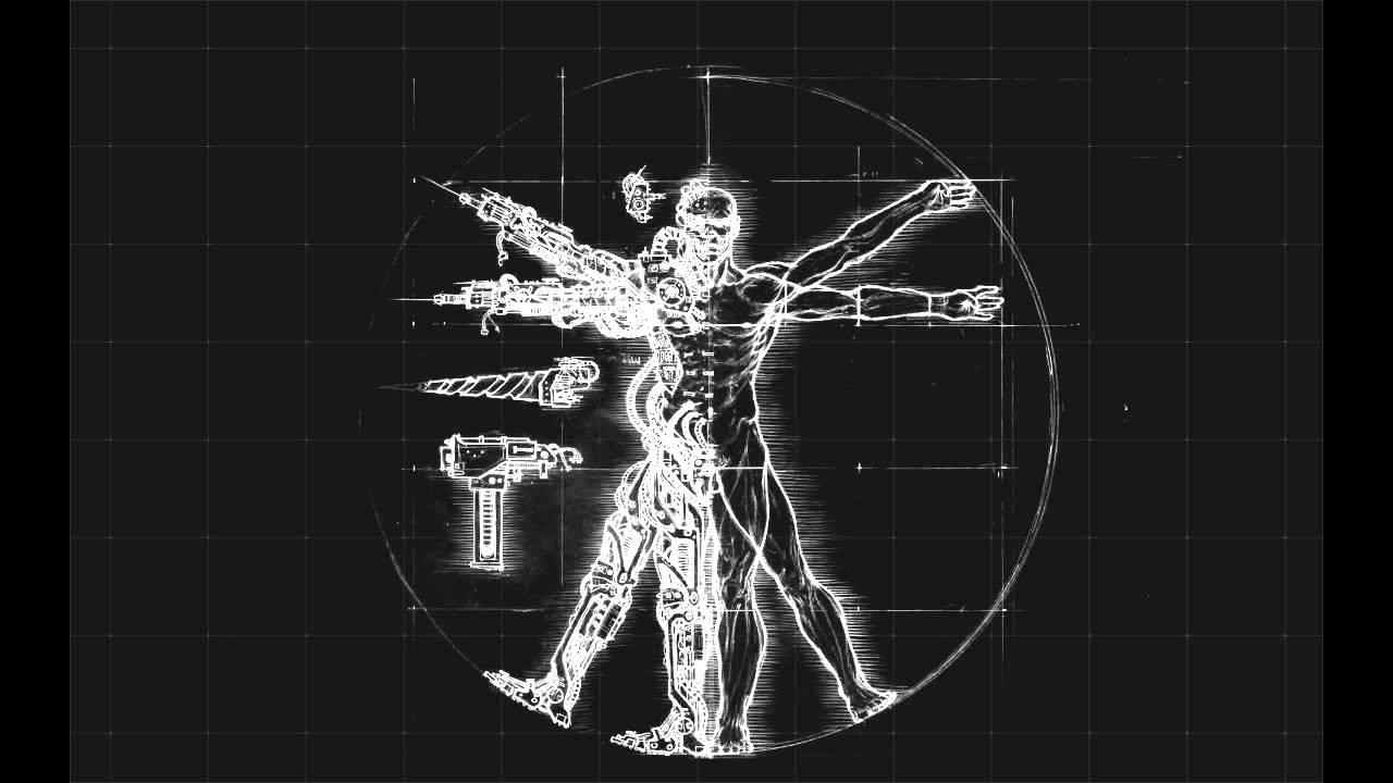 Image result for transhumanizm