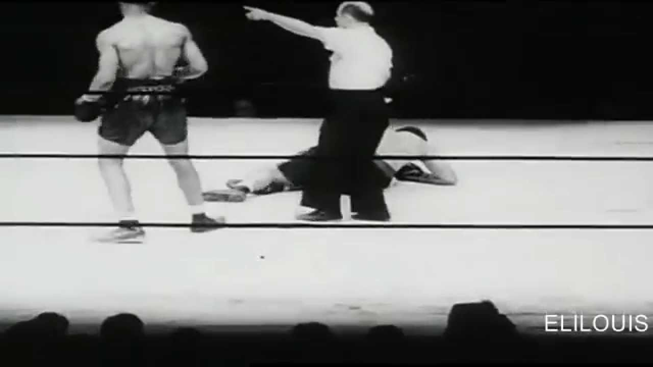 Remembering heavyweight champion Joe Louis, and how society
