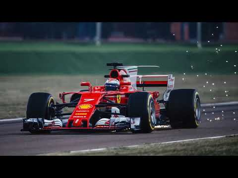 F1 Ferrari PURE SOUND Ringtone