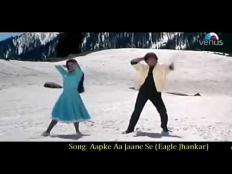 Aapke Aa Jane Se Govinda Neelam from the movie Khudgarz