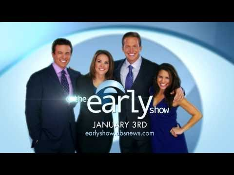 CBS: The New Early Show Team Promo