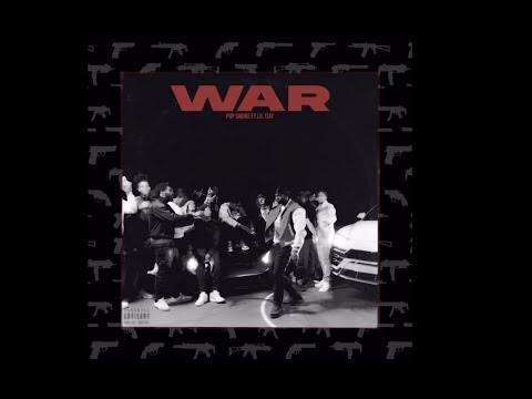 Pop Smoke - War ft. Lil Tjay (Official Audio)