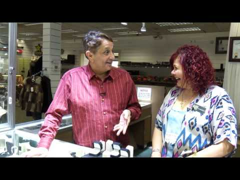 Christine Storm / Palace Jewelry and Loan / Custom Truck Acc. as Seen on Nevada Business Chronicles