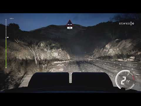 WRC 9 FIA World Rally Championship Mexico |