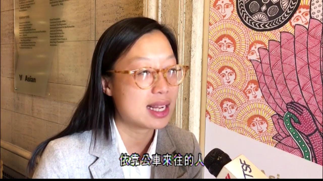 公車常客李正元 角逐灣區捷運第八區董事 09.24(粵) - YouTube