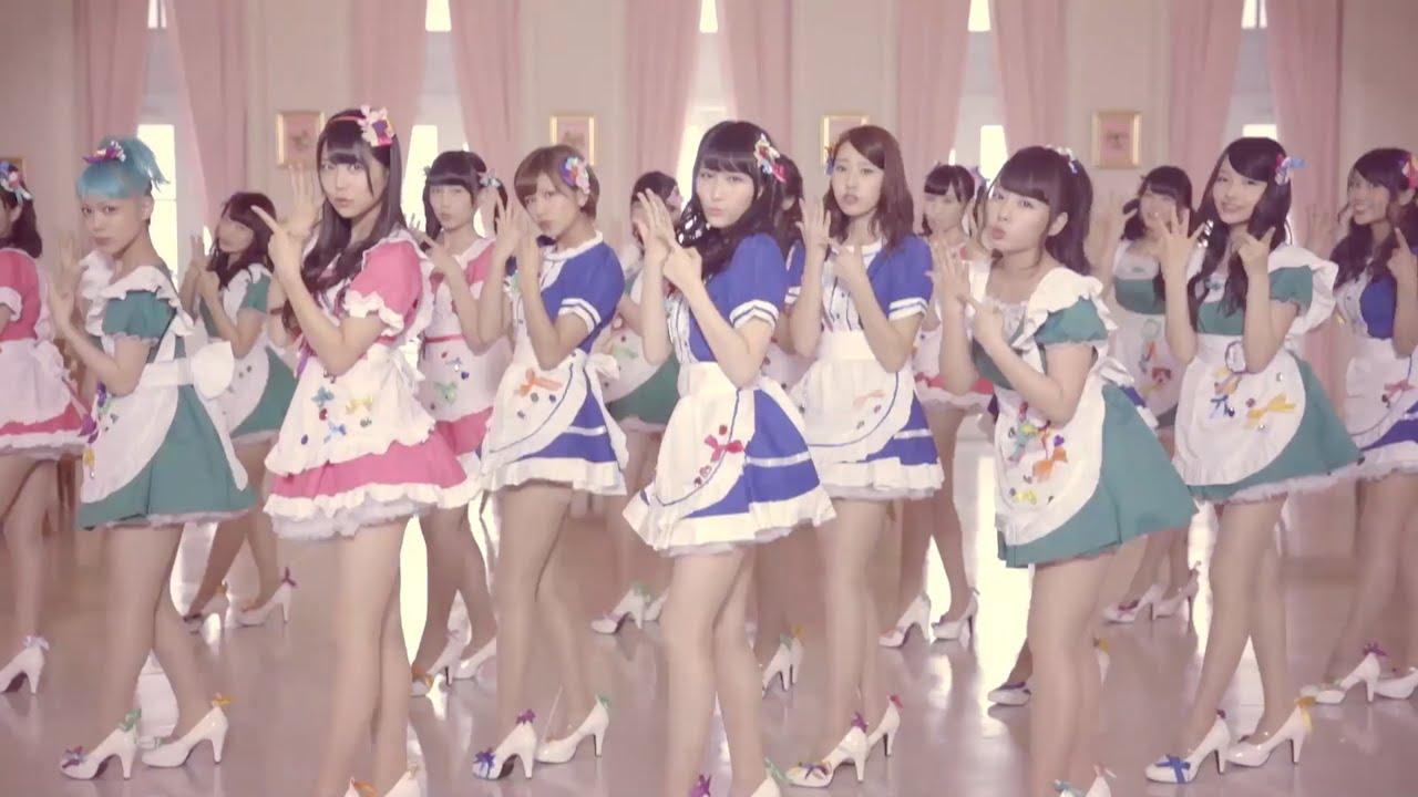 【MV】右にしてるリング / NMB48 Team M [公式] (Short ver.)