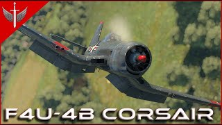 America's Freight Train - F4U-4B Corsair