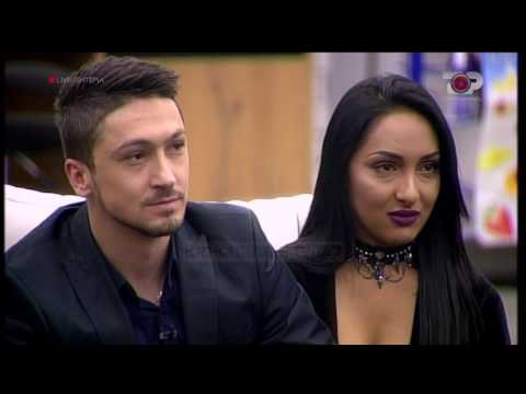 Big Brother Albania 9, 22 Prill 2017, Pjesa 1 - Reality Show - Top Channel Albania