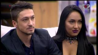 Big Brother Albania 9, 22 Prill 2017, Pjesa 1 - Reality Show - Top Channel Albania