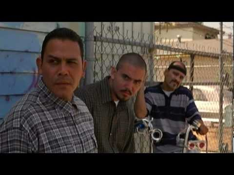 Road Dogz Movie - Gramps Kills Raymo / Big Joe Kills Gramps (Gang Warfare) Shootout  Scene