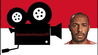 Thierry Henry déjà viré !