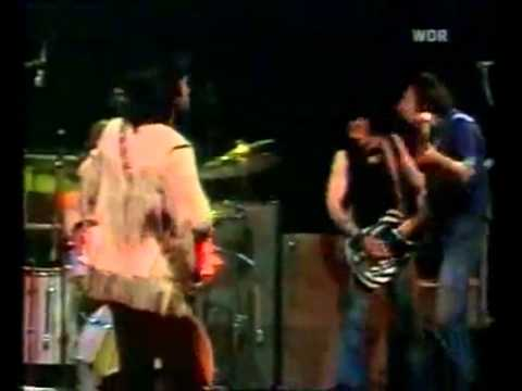 Man - Many Are Called, But Few Get Up (Live 1975)