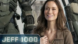 Jeff 1000 Series Trailer Starring Summer Glau