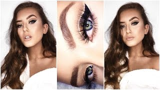 Glitter Double Cut Crease - Too Faced Christmas Collection | Hannah Renée