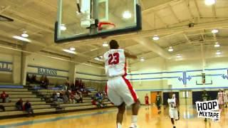Лучший 14 летний баскетболист в мире